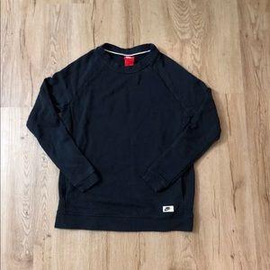 Nike Long Sleeve Sweater For Women